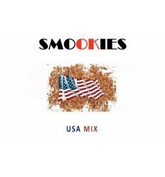 Tabac USA - Smookies / Savourea