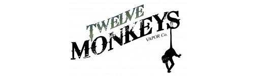 Twelve Monkeys (CAN)