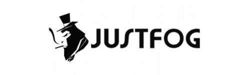 Résistances Justfog