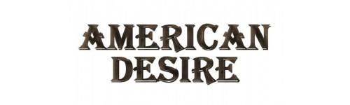 American Desire by Vampire Vape (UK)
